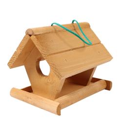 Karmnik dla ptaków -  21 x 18 x 17