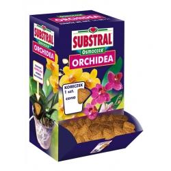 Nawóz do storczyków i orchidei w formie wygodnych koreczków - Substral - 3 x 5 g
