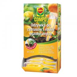 Odżywka do cytrusów - Compo - 1 x 30 ml