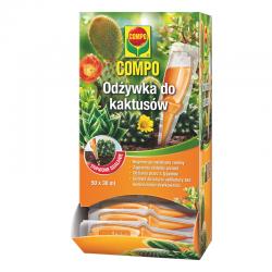 Odżywka do kaktusów - Compo - 1 x 30 ml