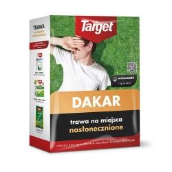 Dakar - trawa na miejsca nasłonecznione - Target - 0,5 kg