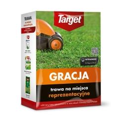 Gracja - trawa na miejsca reprezentacyjne - Target - 0,5 kg