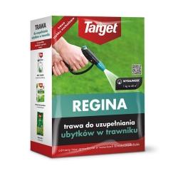 Trawa Regina - do regeneracji ubytków w trawniku - 0,5 kg - Target