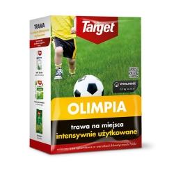 Olimpia - trawa na miejsca intensywnie użytkowane - Target - 0,5 kg