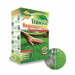 Trawnik regeneracyjny - odbudowa zniszczonego lub zaniedbanego trawnika - Planta - 1 kg