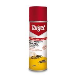 Up-Control - zwalcza owady latające - aerozol - Target