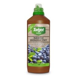 Ekologiczny nawóz do borówek - płynny - Target - 1 litr