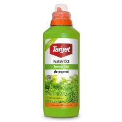 Nawóz w płynie do paproci - Burza Liści - Target - 500 ml