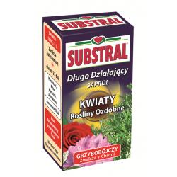 Saprol - grzybobójczy, zwalcza i chroni przed chorobami - rośliny ozdobne - Substral - 25 ml