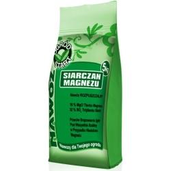 Siarczan magnezu - nawóz rozpuszczalny do ogrodu - 5 kg