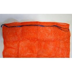 Worek ażurowy na warzywa i owoce - 60 x 110 cm - 50 kg - bez zaciągu