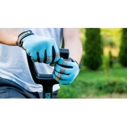 Wysokiej jakości rękawice narzędziowe - ERGO - 9/L - CELLFAST