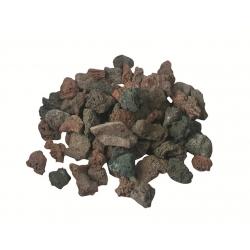 Kamienie lawy - do rozprowadzania ciepła podczas grillowania - 3 kg