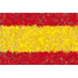 Hiszpańska flaga - zestaw 3 odmian nasion kwiatów