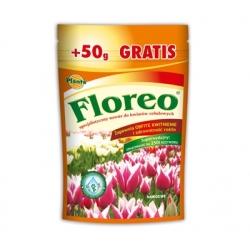 Floreo - Specjalistyczny nawóz do kwiatów cebulowych - Planta - 250 g