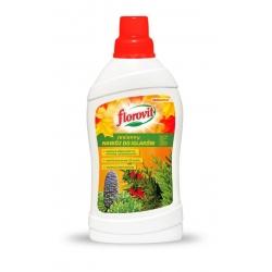Nawóz jesienny do iglaków - Florovit - 1 litr
