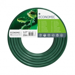 """Wąż ogrodowy ECONOMIC - 1/2"""", 15m - CELLFAST"""