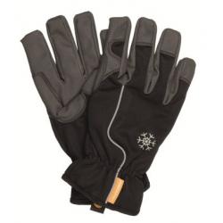 Rękawice ogrodnicze, zimowe - FISKARS