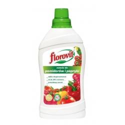 Nawóz do pomidorów i papryki - Florovit - 1 l
