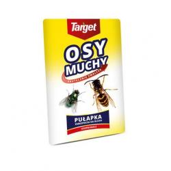 Uzupełniacz do pułapek na osy i muchy - Target - 200 ml