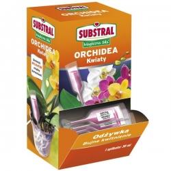 Nawóz do orchidei w formie wygodnego aplikatora - Substral
