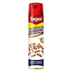 Spray na mrówki faraona - natychmiastowy efekt - Target - 300 ml
