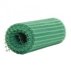 Siatka ogrodzeniowa kontenerowa - oczko 30 mm - 0,40 x 25,00 m