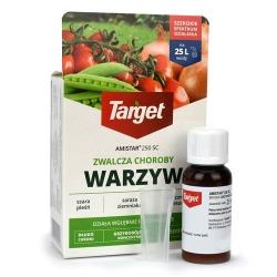 Amistar 250 SC - na mączniaka, szarą pleśń i inne choroby grzybowe - Target - 25 ml