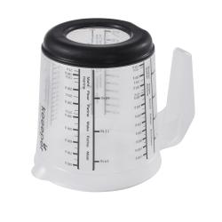 Zestaw kuchenny z wyciskaczem do cytrusów z funkcją antypoślizgową - Matteo - 1 litr