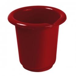 Miska do miksowania - 1 litr - czerwona