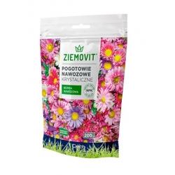 Pogotowie nawozowe krystaliczne - Ziemovit - 200g