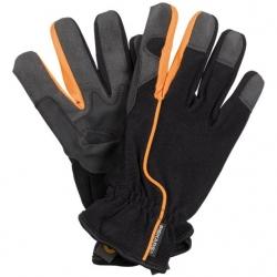 Rękawice męskie, rozmiar 8 - FISKARS