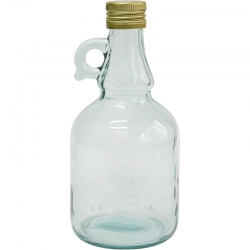 Butelka z uchwytem - Gallone - 500 ml
