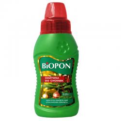 Odżywka do choinek - Biopon - 250 ml