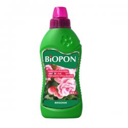 Nawóz do zasilania begonii - Biopon - 500 ml