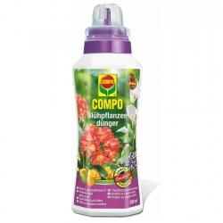 Nawóz mineralny do roślin kwitnących - Compo - 500 ml