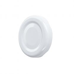 Zakrętka do słoików - biała - śr. 82 mm