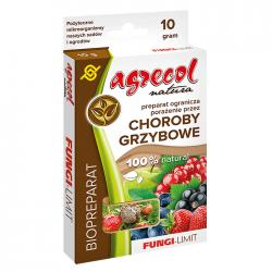 EKO Fungi-Limit - naturalny preparat ograniczający rozwój chorób grzybowych - Agrecol - 10 g