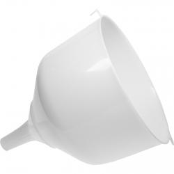 Lejek plastikowy z wysokim brzegiem - fi 25 - do balonów