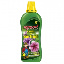Nawóz do surfinii - Agrecol - 750 ml