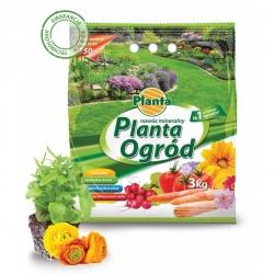 Nawóz uniwersalny - Ogród - Planta - 3 kg