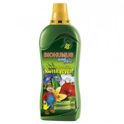 Biohumus Agrecol - nawóz do roślin kwitnących - 350 ml
