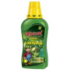 Nawóz do kaktusów - Agrecol - 350 ml