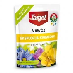 Nawóz do wszystkich roślin kwitnących - Eksplozja kwiatów - Target - 150 g