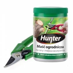 Maść ogrodnicza na rany i miejsca szczepienia - Hunter - 250 g