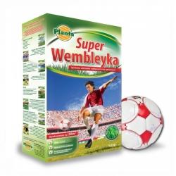 Super Wembleyka - trawa gazonowa odporna na wydeptywanie - Planta - 0,5 kg