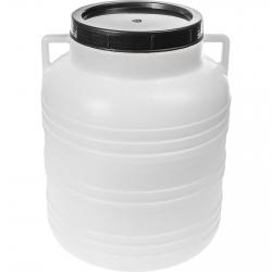 Beczka na kapustę i ogórki - 30 litrów