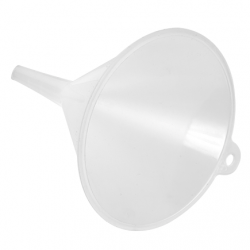 Lejek plastikowy - śr. 10 cm