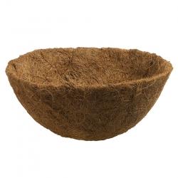 Mata kokosowa do koszyków wiszących 25 cm