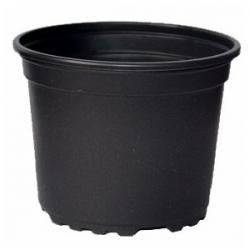 Produkcyjne doniczki okrągłe – 12 x 9,5 cm – 20 sztuk